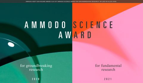 Ammodo Science Award