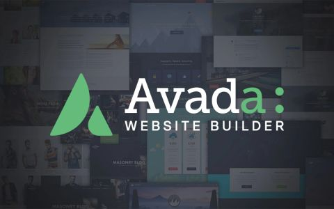 Avada - WordPress en WooCommerce Website Builder