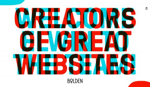 Website Bolden