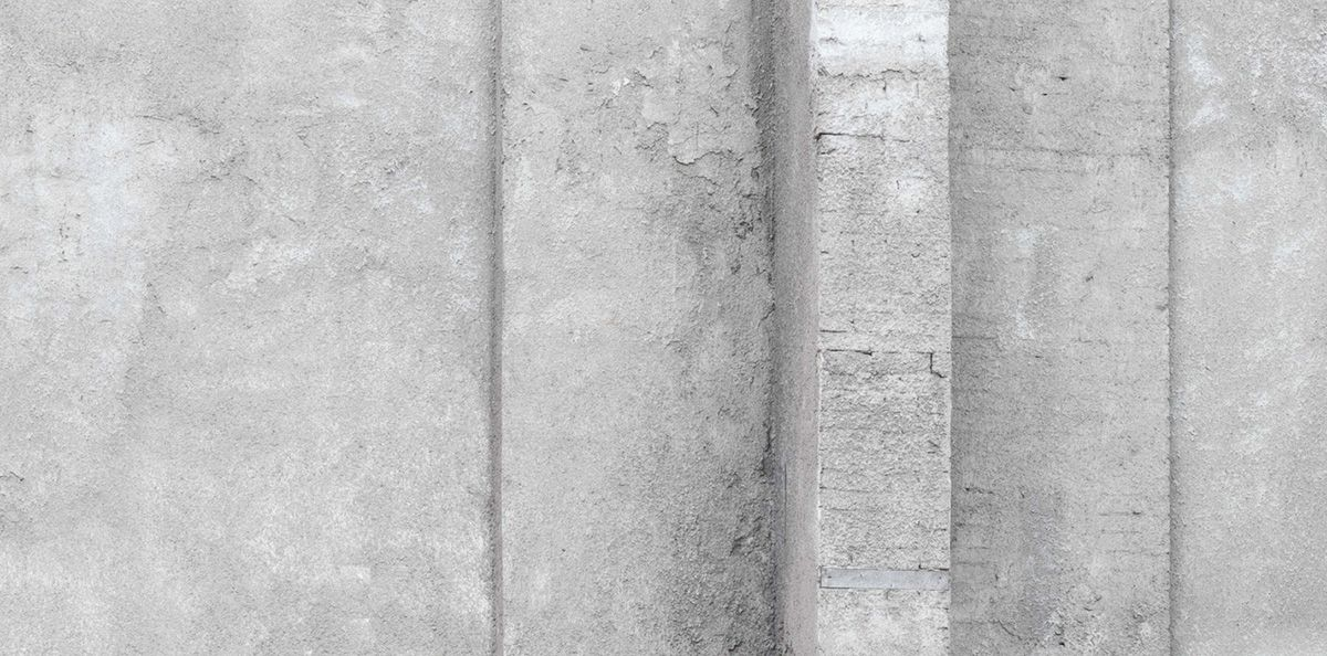 Grijs beton