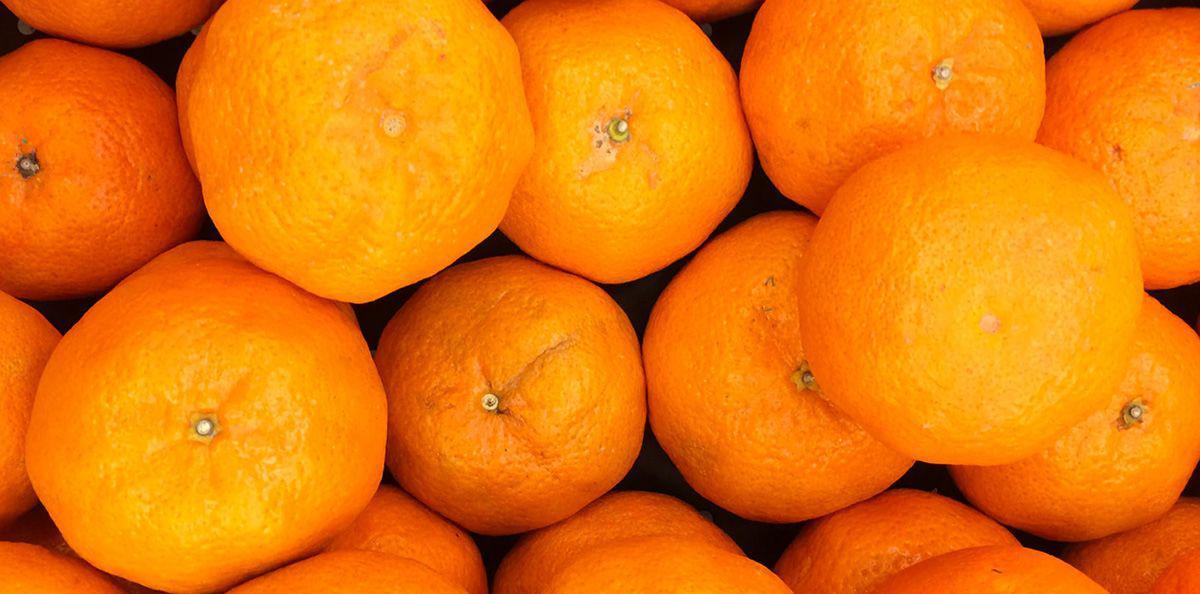 De betekenis van oranje