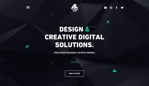 Website Monk Design