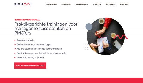Trainingsbureau Signaal